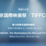 "<span class=""title"">第34回東京国際映画祭</span>"